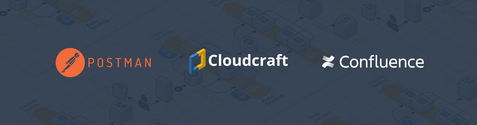 Postman and Cloudcraft Blog Series pt 1